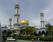 Jame'Asr Hassanil Bolkiah Mosque photo gallery  - 16 pictures of Jame'Asr Hassanil Bolkiah Mosque