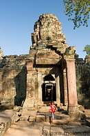 Banteay Kdei photo gallery  - 6 pictures of Banteay Kdei