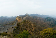 The Great Wall of China in Jinshanling photo gallery  - 12 pictures of The Great Wall of China in Jinshanling