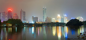 Shenzhen by night photo gallery  - 16 pictures of Shenzhen by night
