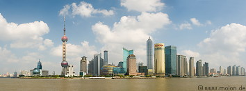 Panorama views of New Pudong photo gallery  - 16 pictures of Panorama views of New Pudong