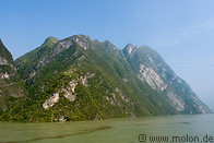 Three Gorges and Yangtze river photo gallery  - 21 pictures of Three Gorges and Yangtze river