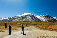 Khunjerab pass photo gallery  - 17 pictures of Khunjerab pass