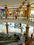 12 Inside Andel shopping complex