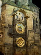 05 Astronomical clock and calendar