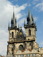 05 Church of Our Lady before Tyn