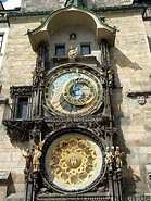 13 Astronomical clock and calendar
