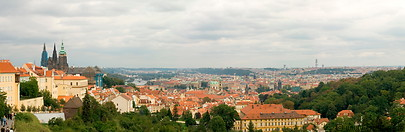 09 View of Prague