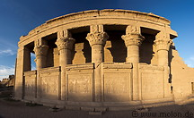 Temple of Hathor in Dendera photo gallery  - 13 pictures of Temple of Hathor in Dendera
