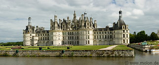 Chambord castle photo gallery  - 14 pictures of Chambord castle