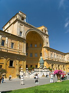 Vatican Museums photo gallery  - 28 pictures of Vatican Museums