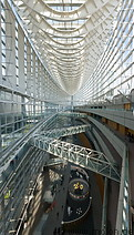 Tokyo International Forum photo gallery  - 11 pictures of Tokyo International Forum