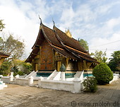 Wat Xieng Thong photo gallery  - 10 pictures of Wat Xieng Thong
