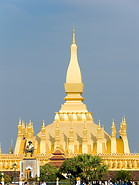 Pha That Luang photo gallery  - 22 pictures of Pha That Luang
