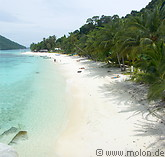 Perhentian's Southern Beaches photo gallery  - 23 pictures of Perhentian's Southern Beaches