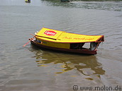 20 Yellow river taxi