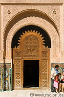 Ali ben Youssef medersa photo gallery  - 15 pictures of Ali ben Youssef medersa