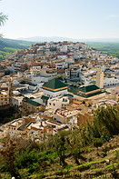 Moulay Idriss photo gallery  - 14 pictures of Moulay Idriss