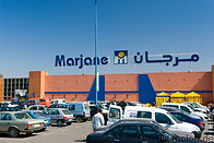12 Marjane superstore