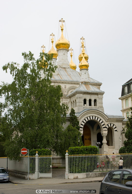 06 Russian church