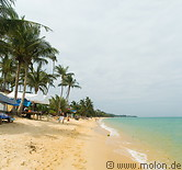 Mae Nam beach photo gallery  - 17 pictures of Mae Nam beach