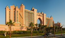 Atlantis The Palm hotel photo gallery  - 9 pictures of Atlantis The Palm hotel